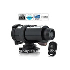 HD 720P video recording Waterproof Sports Action Video Camera waterproof sports action camera (AT10)