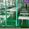electron production line