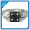 12v waterproof car camera for Honda CRV/Odyssey