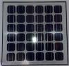 Hollow solar modules solar pv modules