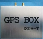 GPS BOX Built-in digital tv (DVBT)