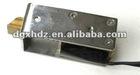 cabinet electronic solenoid lock