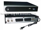 SD Digital terrestrial receiver FTA China wholesale