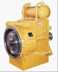 3000 series hydraulic coupling gear reducer