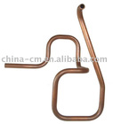 Copper tube bending service,bending,pipe bending