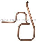Copper tube bending service,bending,pipe bending
