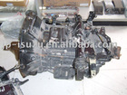 ISUZU diesel transmission ASM for isuzu 6HK1 MLD6Q