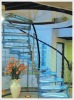 hot sell 5-22mm tempered glass balustrade with EN12150&BS6206&AS/NZS2208&CCC