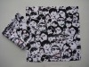 Printing Microfiber Glasses Cloth