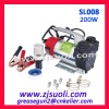 DC12/24V 200W Automatic Car Fuel Oil Pump