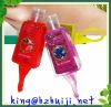 29ml anti-bacterial plastic holder hand sanitizer