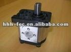 tandem hydraulic pumps Double(Tandem) hydraulic gear Pump (2DPF**/F**DF**Z03*)