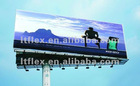 PVC Frontlit Banner for digital printing 440gsm