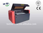 New Style! Better-1280 Laser Engraving Machine for Acrylic