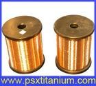 0.5mm--3.2mm Titanium Wire
