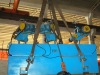 SS Welding Pipe Making Production Line