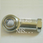 Zinc or Nickel Plated Rod End Bearing NHS4/NOS4