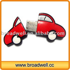 Host Selling Car Shaped USB Pendrive