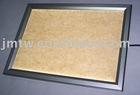 Led light box, slim light box, acrylic led light box, aluminum frame light box, wall light box