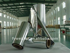 PET metallized film+LDPE