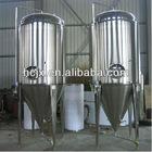 beer fermenter tank / bright beer tank