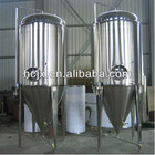 beer fermenter tank / bright beer tank