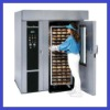 Professional rotary oven for bread/cookies