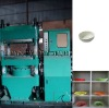 Automatic Melamine Foaming Machine For tableware