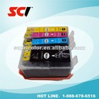 New compatible ink cartridge HP920XL(CD975AE-CD974E) for Pro 6000/6500/7000