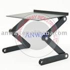 aluminium foldable laptop desk