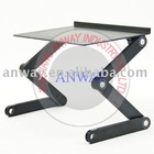 aluminium foldable laptop desk
