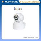 MR-002B Fashion IP Camera M-JPEG CAMERA