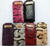 Chocolate design silicone housing for iphone 4 4s with different color