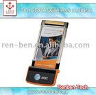 Sierra Aircard 881 pcmcia wireless card