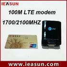 4G LTE modem/dongle ATT sierra 313U 100% new