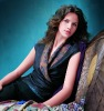 2011 Women Silk Waistcoat