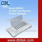 DBL SIMbank 32 gsm gateway