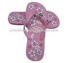 PE flip flop slipper