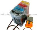 ciss ink refill kits CV-C24 for CANON pixma IP1000