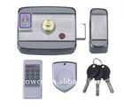 High safety electric door lock (mute lock, motor lock)-ID882