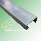 cold rolled channel steel