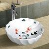 derocation bathroom sink hand wash basin A8030-2