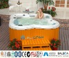 Spa bath/spa tub/whirlpool