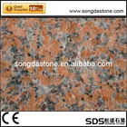 G562 Red Granite Slab