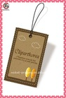 Cardpaper Hang Tag