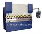 WA67Y D Torsion Bar Synchro Press Brakes (100T-320)