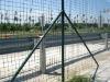 Euro welded fence(Eurofence) (PVC)