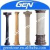 marble roman pillar