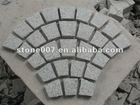 china fan granite pavers