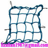 Plastic cargo net